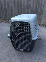 PetMate Compass SKY KENNEL Pet Dog Crate Travel Carrier 70 - 90 lbs. in Chicago, Illinois