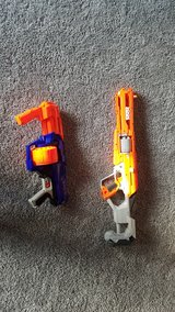 Nerf guns in Schaumburg, Illinois