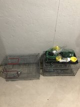 Hamster Cage Lid for 10 gallon tank in Lockport, Illinois