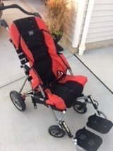 Convaid Cruiser Stroller / Wheelchair in Batavia, Illinois
