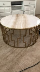 gold and marble table in Hopkinsville, Kentucky