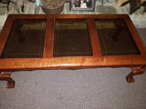 Coffee table in Conroe, Texas