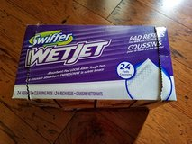 Swiffer Wet Jet Mopping Pads (10 Count) in Fort Campbell, Kentucky