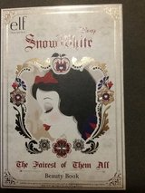 Elf Disney Snow White beauty book set in Yucca Valley, California