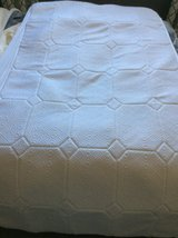 """""""West Pacific Home Fashions"""" Memory Foam Fitted Mattress Protector/Pad Size Twin XL in Lockport, Illinois"""