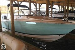 PCS Move Boat Sale - 25 Foot SportCraft in Fort Meade, Maryland