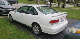 2001 honda civic in Orland Park, Illinois