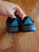 Boys Toddler Adidas, Size 4 in Fort Campbell, Kentucky
