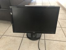 ASUS 24inch monitor in Barstow, California