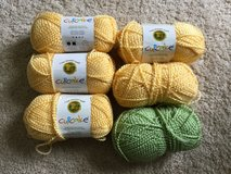 Cupcake Yarn in Camp Lejeune, North Carolina