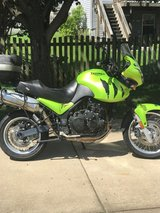 Triumph Tiger 955i , 2002 in Fort Belvoir, Virginia
