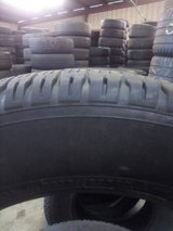 275-60-20: Used Tires SET OF 4 in Bellaire, Texas