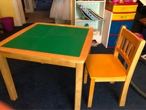 LEGO Table with chairs in Sandwich, Illinois