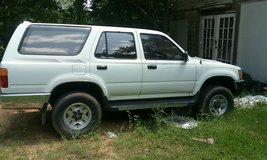 1994 Toyota 4Runner 2WD in Cleveland, Texas