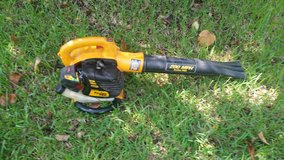 Poulan Pro handheld 200 mph blower in Kingwood, Texas