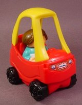 Little Tikes Toy Car in Kingwood, Texas