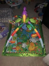 Floor play mat in Vacaville, California