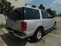 01 Ford Expedition 3rd seats in Spring, Texas
