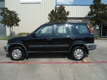 Honda CRV EX LOW miles in Spring, Texas