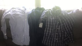 Buttoned up shirts in Fort Knox, Kentucky