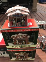 Christmas Houses Coca-Cola 26 total in Lockport, Illinois