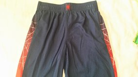 Boys Spider-Man shorts in Perry, Georgia