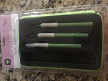 CRICUT TOOL KIT BRAND NEW in Glendale Heights, Illinois