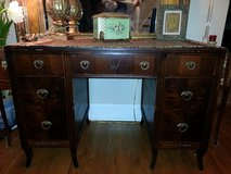Antique desk in Warner Robins, Georgia