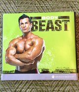 The BEAST by BeachBody  4 DVDs Set - BRAND NEW!! in Naperville, Illinois