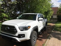 2017 Toyota Tacoma (TRD Offroad) in Ramstein, Germany