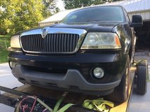 2004 Lincoln Aviator  All wheel drive >>>> PARTING OUT in Fort Knox, Kentucky