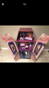 Huge Monster High lot in Bolingbrook, Illinois