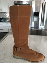 Lands End Suede Boots in Fort Knox, Kentucky