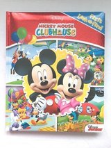 Disney Mickey Mouse Clubhouse First Look & Find Disney Junior Minnie Mouse in Shorewood, Illinois
