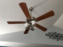 Harbor Breeze Ceiling fan in Fort Knox, Kentucky