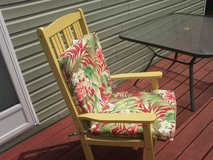 Real Wooden Outdoor Rocker ---- in Watertown, New York