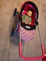 Graco Child's Play Stroller (Stroller Only) in Beaufort, South Carolina