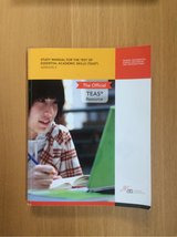 Nursing TEAS Study Manual Version V in Ramstein, Germany