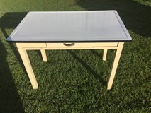 Antique Metal Kitchen/Work Table in Fort Knox, Kentucky