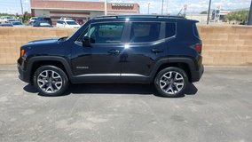 Hard to find!! 2015 Jeep Renegade! in Alamogordo, New Mexico