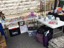 Scentsy at Summer Salute in Hopkinsville, Kentucky