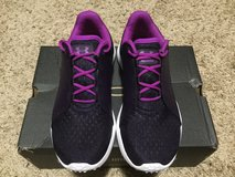 New Under Armour Women's Squad Sneaker in Camp Lejeune, North Carolina