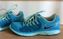 Women's Nike sneakers in Watertown, New York