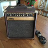 Crate CA30 Guitar Amp in Nellis AFB, Nevada