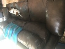 Ashley Couch & Recliner in Alamogordo, New Mexico