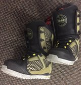 Snowboard boots Thirty Two TM-2 size 10.5 in Ramstein, Germany