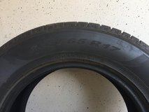 Great deal on winter tires!!! in Ansbach, Germany