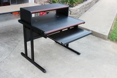 Bi-level Computer Desk (price reduced) in Clarksville, Tennessee