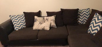 sectional couch in Camp Lejeune, North Carolina