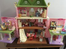 Fisher Price Loving Family Grand Dollhouse in Spring, Texas